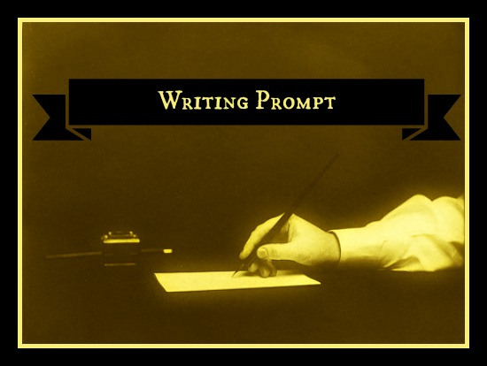 writing-prompt-wednesday