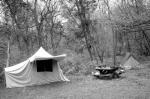 camping old skool