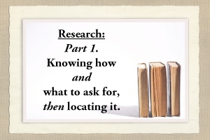 Research Part 1 graphic