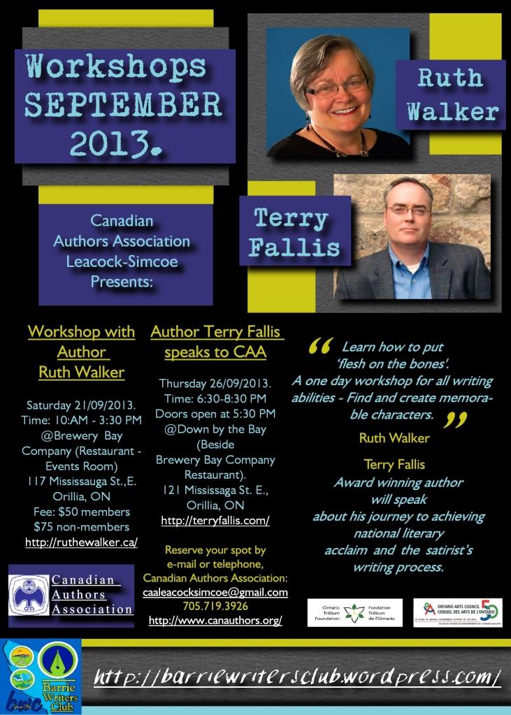 September Events JPEG Flyer
